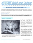 Why a Mekong Fisheries network Newsletter?