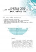 Irrigation Systems and their Fisheries in the Aral Sea Basin, Central Asia