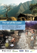 The Fall of the WaterEmerging threats to the water resources and biodiversity at the roof of the world to Asia's lowland from land use changes associa