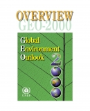 Global Environment OutlookOverview
