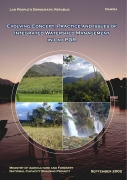 Evolving Concept, Practice and Issues of Integrated Watershed Management in Lao PDR