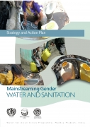 Mainstreaming Gender Water and Sanitation: Strategy and Action Plan
