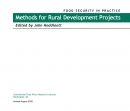 Methods for Rural Development Projects