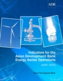 0003833 economy indicators for the asian development bank energy sector operations 2005 2010