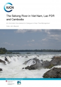 The Sekong River in Viet Nam, Lao PDR and Cambodia (An Information Sourcebook for Dialogue on River Flow Management)